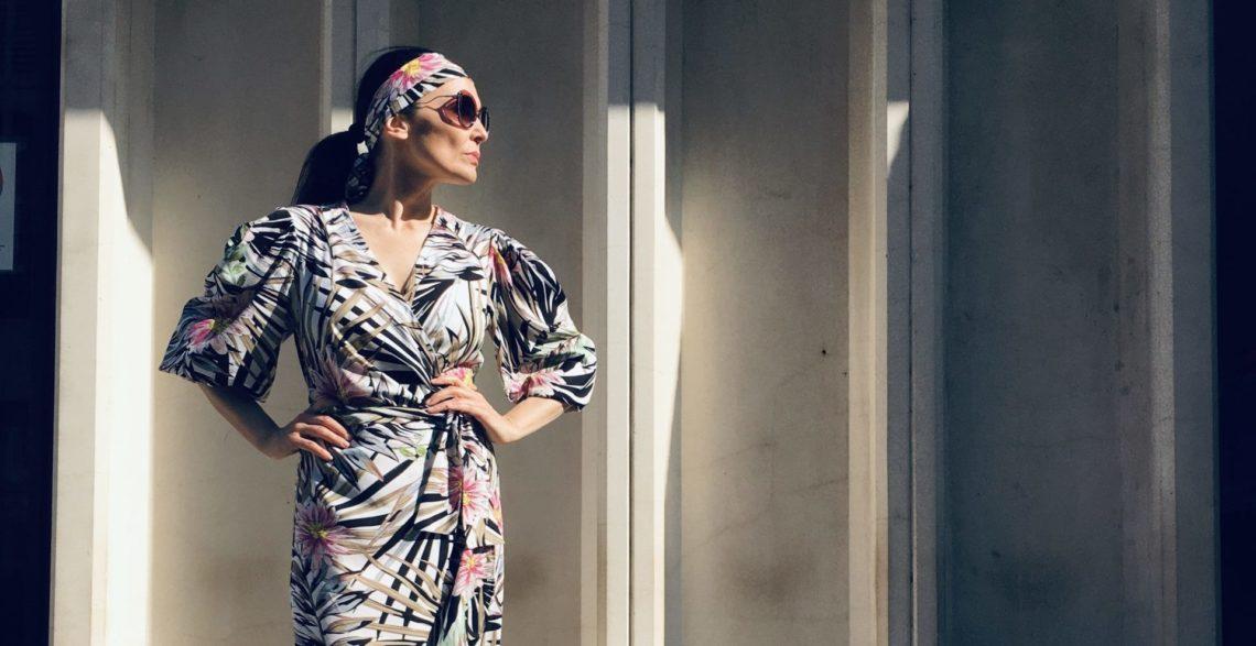 New line #BelikeGoddess by Izabela Komjati je na svete!